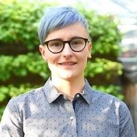 Jessica Klaassen-Wright